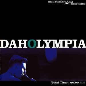 Etienne Daho / DahOlympia (수입