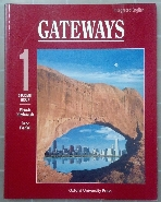Gateways 1 : Student's Book ISBN 0-19-434606-4