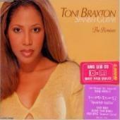 [미개봉] Toni Braxton / Spanish Guitar - The Remixes (Single)