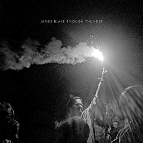 Enough Thunder (EP Digipak)