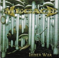 Megace / Inner War (수입)