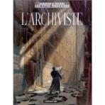 Les Cites Obscures: L'Archiviste (French Edition) 양장