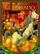The Road to El Dorado (Hardcover)