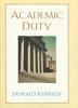 Academic Duty (Hardcover)