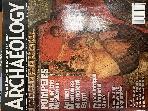 Archaeology Magazine  2014. 03~04 #
