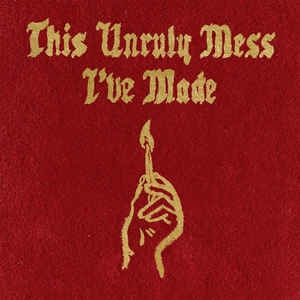 [수입] Macklemore & Ryan Lewis - This Unruly Mess I've Made [Digipack]