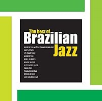 V.A. / The Best Of Brazilian Jazz (수입)