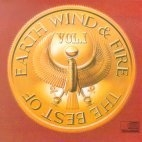 Earth, Wind & Fire / The Best Of Earth, Wind & Fire Vol.I (B)