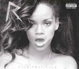 [수입] Rihanna - Talk That Talk [+3 Bonus Track][Digipack][Deluxe Edition]