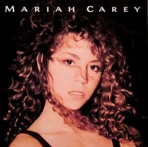 [수입] Mariah Carey - Mariah Carey