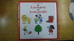 Larousse Des Tout-Petits (Hardcover)