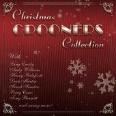 [미개봉] V.A. / Christmas Crooners Collection (미개봉)