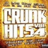[미개봉] V.A. / Crunk Hits Vol. 4 (미개봉)