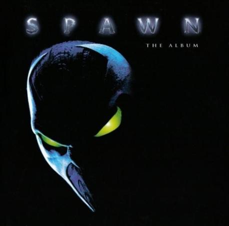 Spawn (스폰) - O.S.T.