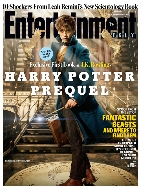 Entertainment Weekly No.1389