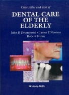Color Atlas and Text of Dental Care of the Elderly (하드커버)