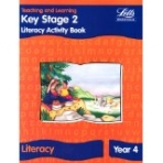 Teaching and Learning Key Stage 2 Literacy Activity Book (Year 4)