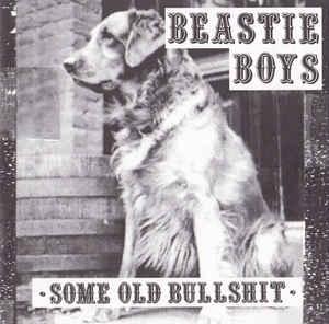 [수입] Beastie Boys - Some Old Bullshit