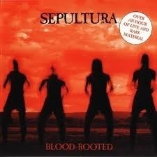 Sepultura / Blood - Rooted (수입) (B)