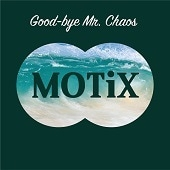 [미개봉] 모틱스 (Motix) / Good-Bye Mr. Chaos