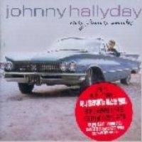 [미개봉] Johnny Hallyday / Mes Jeunes Annees