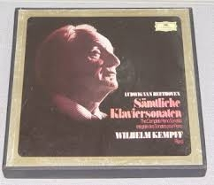 THE COMPLETE PIANO SONATAS ////LP11