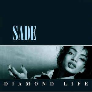 [수입] Sade - Diamond Life