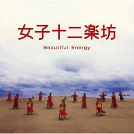 BEAUTIFUL ENERGY [CD+DVD] [일본반][무료배송]