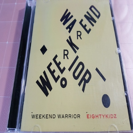 80Kids - Weekend warrior