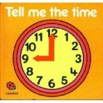 Tell Me the Time (Hardcover)