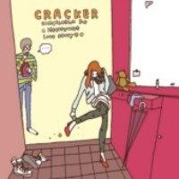 V.A. / Cracker: Compilation For A Bittersweet Love Story (Digipack)