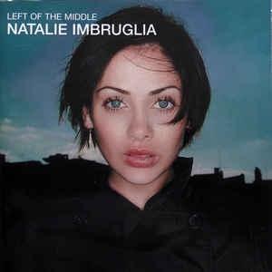 [수입] Natalie Imbruglia - Left Of The Middle