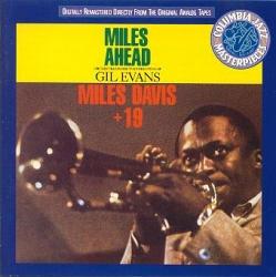 [미개봉] Miles Davis / Miles Ahead (미개봉)