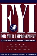 Fyi for Your Improvement (Paperback)