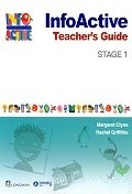 Infoactive Teacher's Guide Stage 1  (2003년) (Paperback)