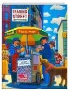 reading street 3.2-영문판