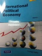 International Political Economy  5th Edition. International Edition Paperback