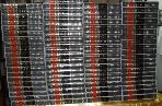 금성판 세계문학대전집 세트 전120권    케이스 無        사진의 제품  ☞ 서고위치:KU +1