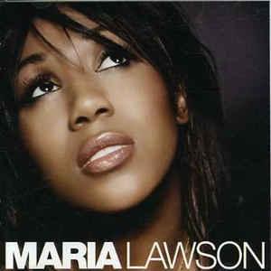 [수입/미개봉] Maria Lawson - Maria Lawson [+1 Bonus Track]