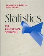 Statistics : The Conceptual Approach  (ISBN : 9781461274704)