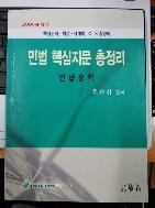민법 핵심지문 총정리(민법총칙)(2006년 대비)