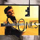 [수입] Glenn Jones - Here I Am [+1 Bonus Track]