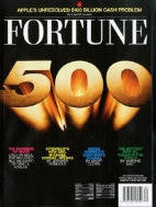Fortune USA (격주간 미국판) : 2013년 05월 07일 #