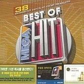 V.A. / Best Of Megahit (2CD)