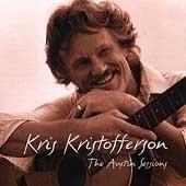 Kris Kristofferson / The Austin Sessions (수입)