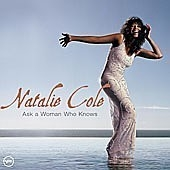 [중고] Natalie Cole / Ask A Woman Who Knows
