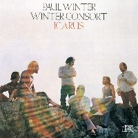 Paul Winter, Winter Consort / Icarus (수입)