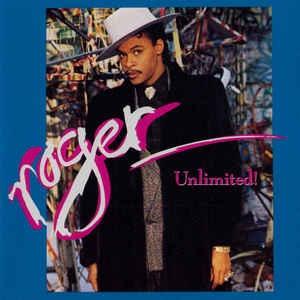 [수입] Roger - Unlimited!