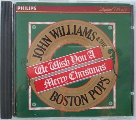 존 윌리암스와 보스톤 팝스(John Williams & the Boston Pops)