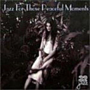 [미개봉] V.A. / Jazz For Those Peaceful Moments